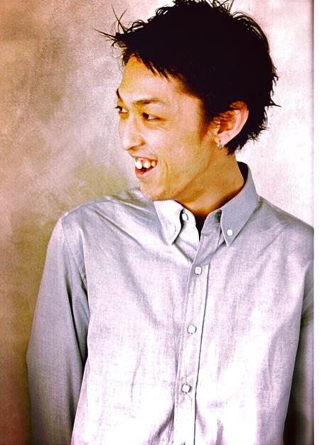 露木 隆司 TSUYUKI RYUJI
