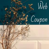 WEB COUPON