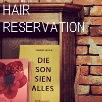 HAIR RESERVATION